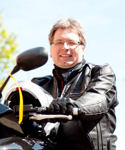 Pfr. Thorsten Heinrich